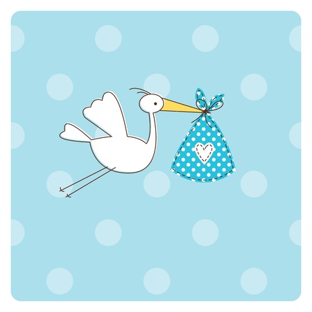 baby boy shower: Baby shower invitation card