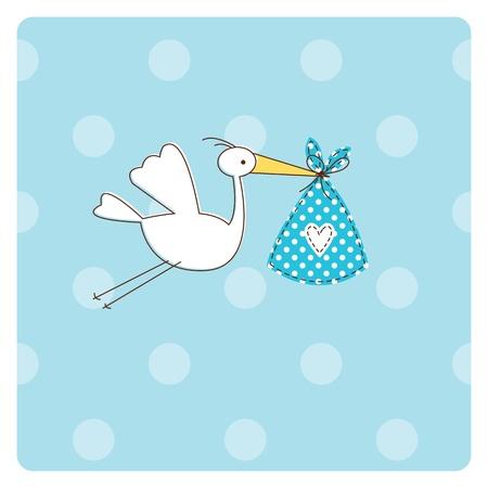 bebe azul: Baby shower tarjeta de invitaci�n