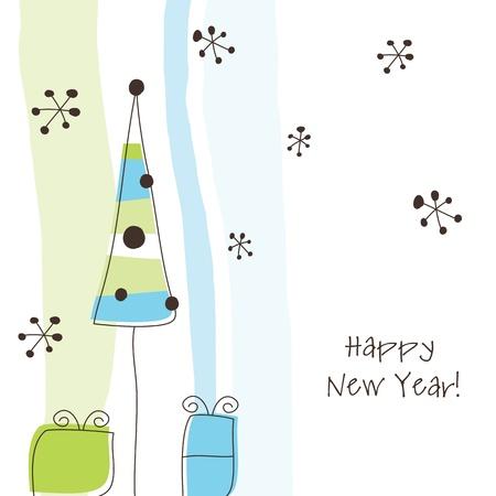 year        s: Nuovo anno s scheda Vettoriali