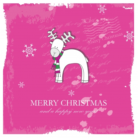 moos: New year s card