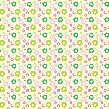 Seamless pattern Stock Vector - 23467716