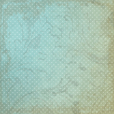 Old background texture Vector