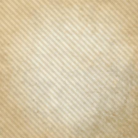 rayas: Papel viejo con el espacio de la copia