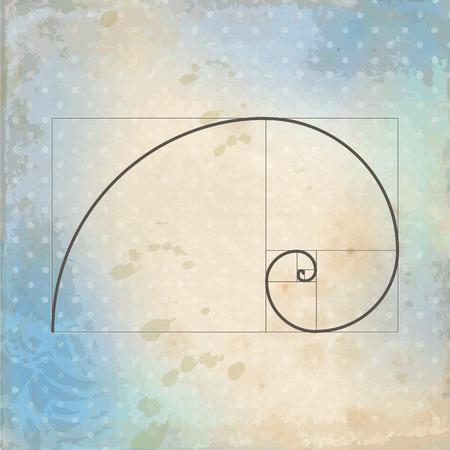 fibonacci number: Golden ratio-proportion