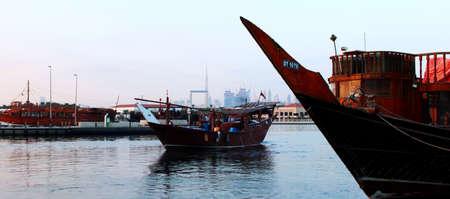 Dubai Creek - Lifeline of Dubai