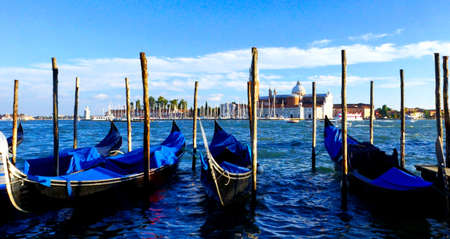 Historic city of Venice, Italy