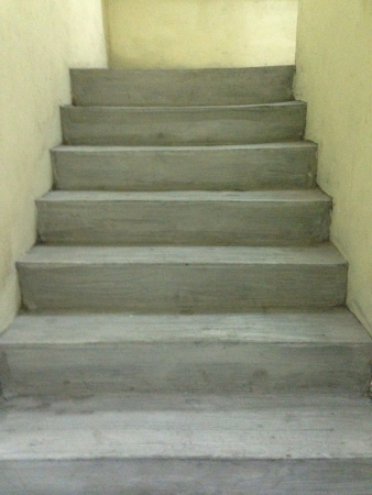 stairwell: Stairwell