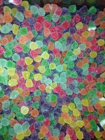 sugary: Sugary sweets