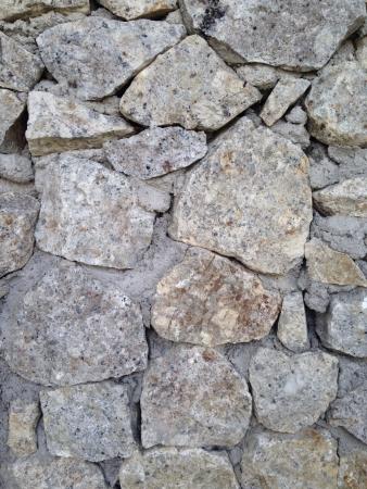 paredes de ladrillos: Ladrillo b�sico Foto de archivo