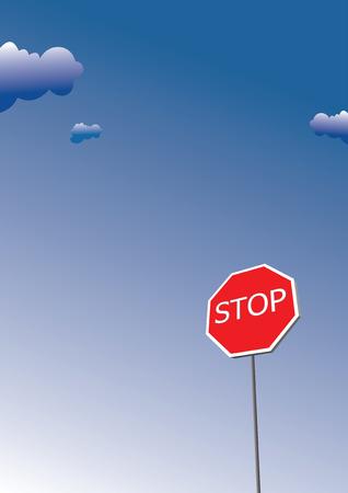 obey: Traffic road sign symbol