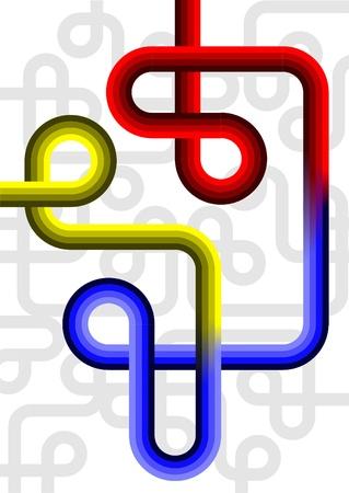 junction: maze junction