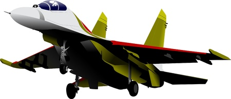 Vector combat aircraft Vector