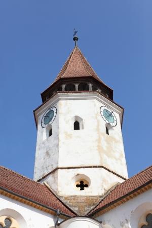 teutonic: Prejmer fortezza fu fondata dai cavalieri teutonici nella contea di Brasov, Romania