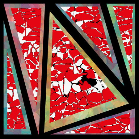 geometria: la geometr�a de vectores de fondo