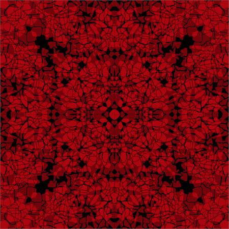 Red patrón