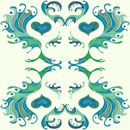 petal: Wallpaper petal Illustration