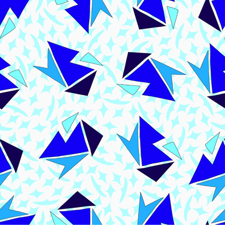 blue background texture: abstract color pattern