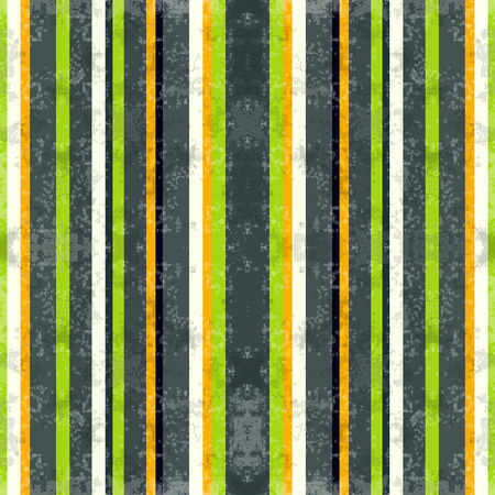 striped band: vertical line grunge effect colored geometric background Illustration