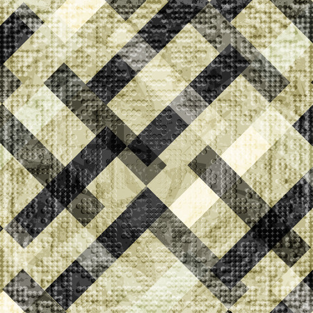 gentle background: dark polygons on a gentle background. abstract geometric background. vector illustration