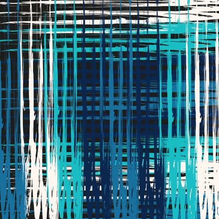 落書きの美しい色の抽象的なパターン ベクトル イラスト