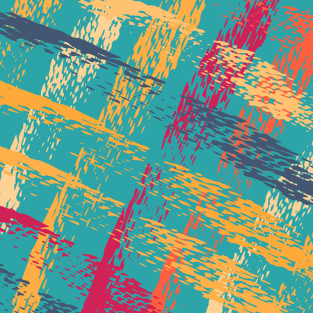 Graffiti beautiful abstract background Illustration