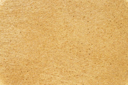 Flat surface sand beach background texture for designers