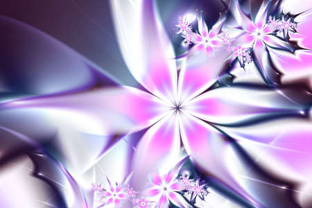 crystallize: Crystal Flowers_3