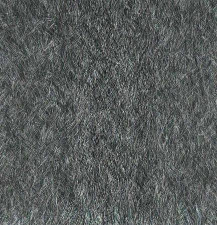 Wolf fur - 2 Stock Photo - 11242249