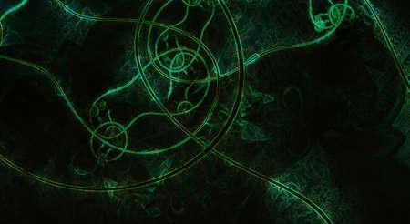 Malachite background Stock Photo - 12625731