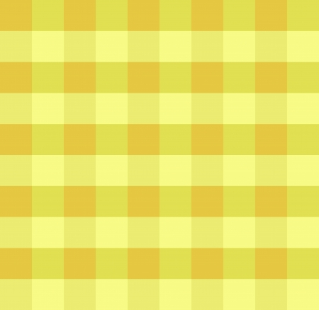 countrylife: Yellow checkered cloth