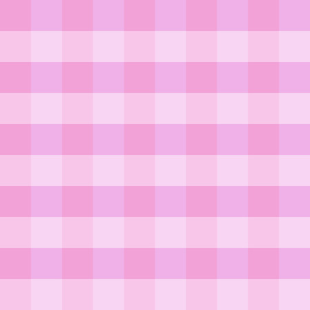 Sample pretty seamless not bright pink checkered fabric.