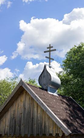 nevsky: Chapel of Alexander Nevsky