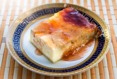 casserole: Cottage Cheese casserole
