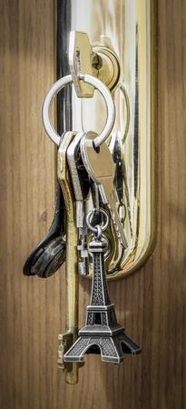 keychain: Keychain
