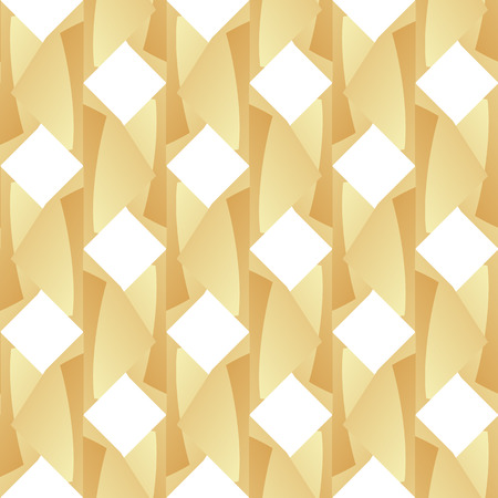 genteel: Beautiful elegant geometric pattern. There is a variant in a vector.