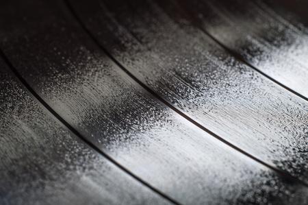 gram: Gram vinyl record