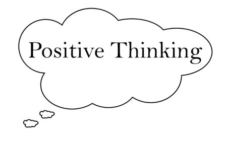 Be positive thinking in worst day bring about to good teamwork