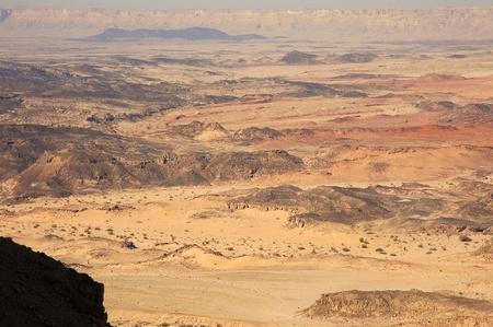 negev: Negev Desert, Israel.