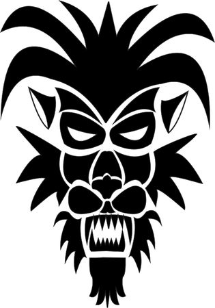 emblem logo predator animal