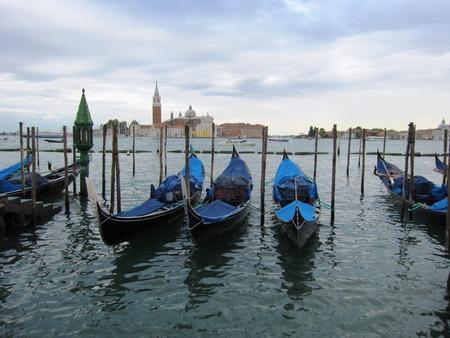lagoon: Venice, Venetian Lagoon