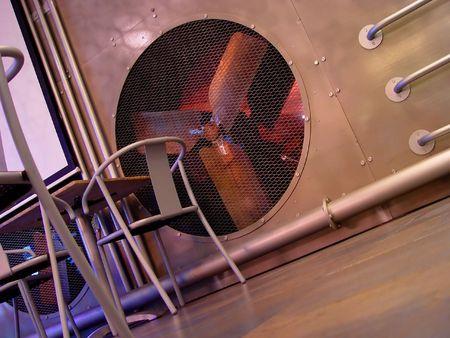 Interior of a bar  photo