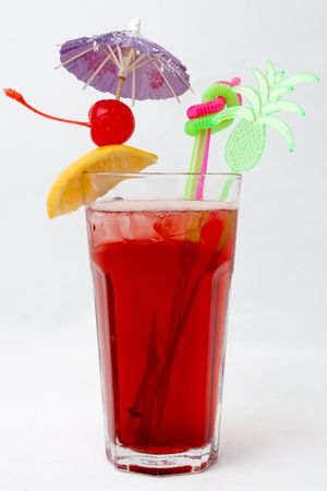 Cocktail Stock Photo - 383028
