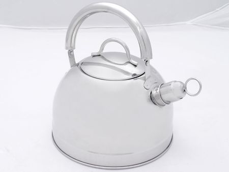 alarming: Teapot metal