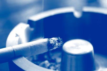Cigarette Stock Photo - 383114