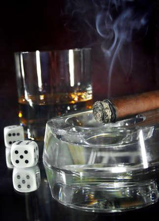 Cigar Stock fotó