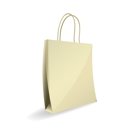 paper bag Stock Vector - 14172184