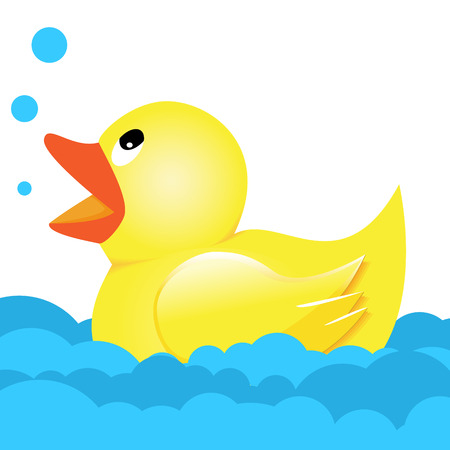 rubber duck: Rubber duck