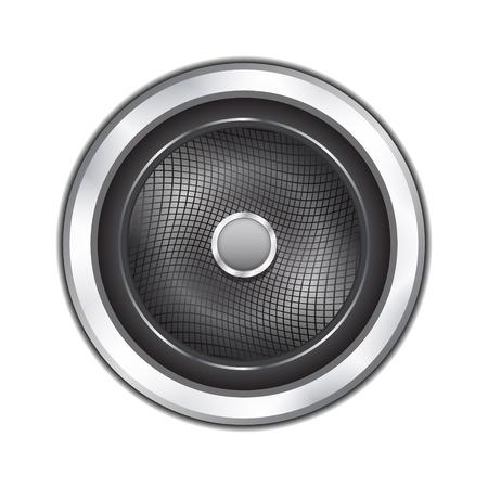 speaker icon: Sound speaker icon