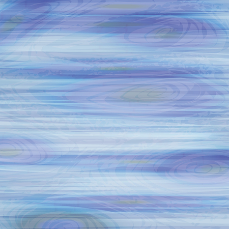 wood texture. view from above. blue laminate vector background. Illustration