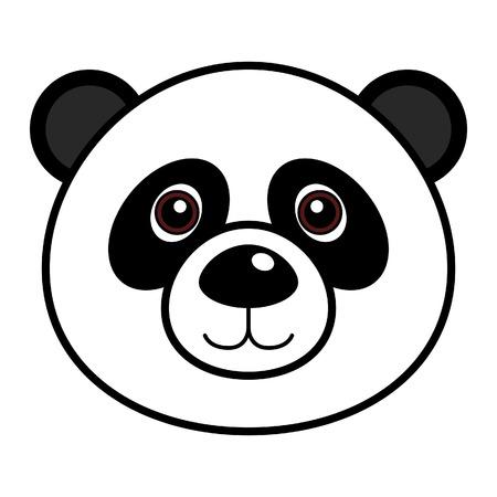 panda: Cute Panda